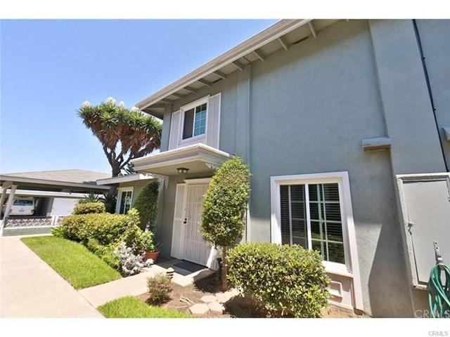1845 Anaheim Avenue 12C, Costa Mesa, CA 92627 (#OC19014405) :: Mainstreet Realtors®