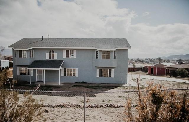 15993 Rancherias Road, Apple Valley, CA 92307 (#508969) :: Mainstreet Realtors®