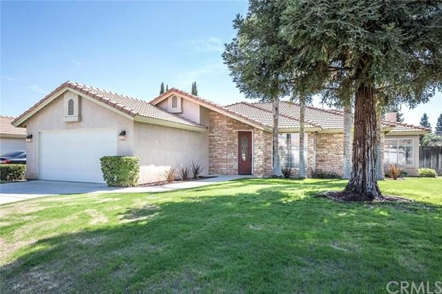 10407 Loughton Avenue, Bakersfield, CA 93311 (#WS19014442) :: California Realty Experts