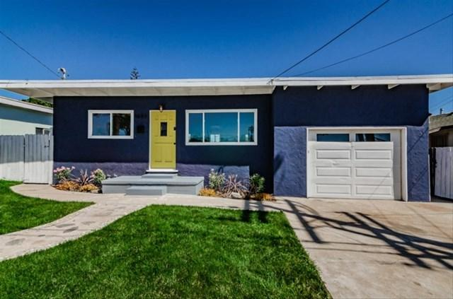 1087 Connecticut Street, Imperial Beach, CA 91932 (#190003993) :: California Realty Experts