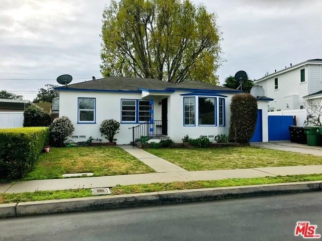 12116 Sardis Avenue, Los Angeles (City), CA 90064 (#19424870) :: California Realty Experts