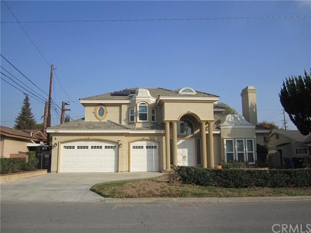 1520 Louise Avenue, Arcadia, CA 91006 (#WS19014465) :: Pam Spadafore & Associates
