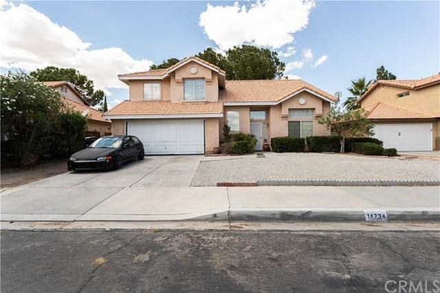 14734 Santa Fe, Victorville, CA 92392 (#508940) :: Mainstreet Realtors®