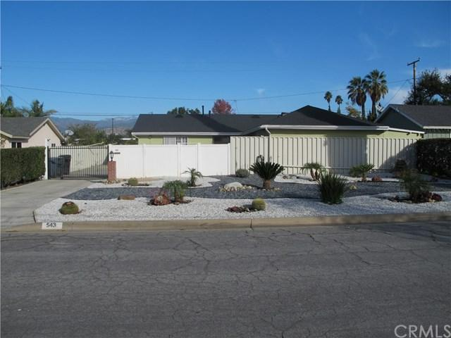 543 E Covina Boulevard, Covina, CA 91722 (#AR19011956) :: California Realty Experts