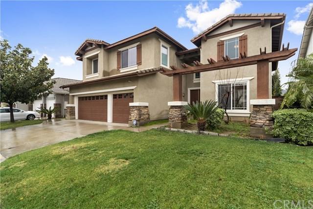 11499 Brookrun Court, Riverside, CA 92505 (#IG19014449) :: Allison James Estates and Homes