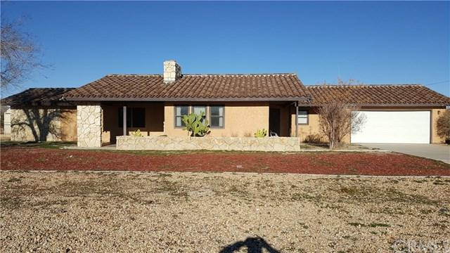 14211 Pamlico Road, Apple Valley, CA 92307 (#PW19014385) :: Pam Spadafore & Associates