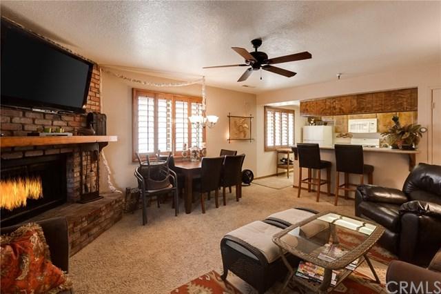 41764 Brownie Lane #1, Big Bear, CA 92315 (#PW19014453) :: Pam Spadafore & Associates