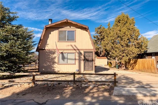 2127 7th Lane, Big Bear, CA 92314 (#PW19014531) :: California Realty Experts