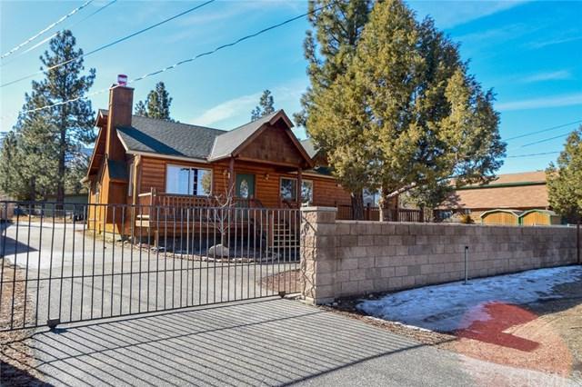 2216 State Lane, Big Bear, CA 92314 (#EV19014544) :: California Realty Experts