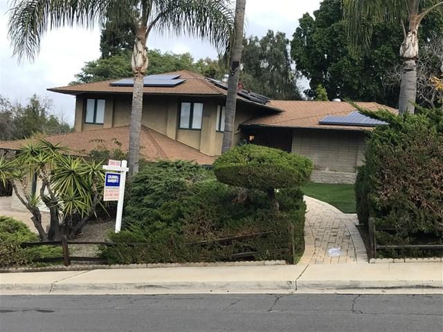 Bonita, CA 91902 :: California Realty Experts