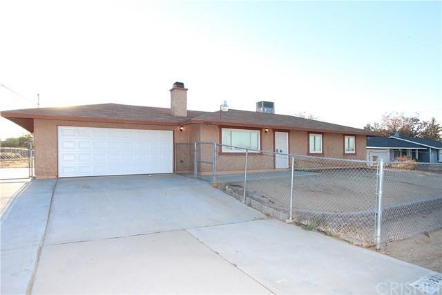 40333 162nd Street E, Palmdale, CA 93591 (#SR19014567) :: Allison James Estates and Homes