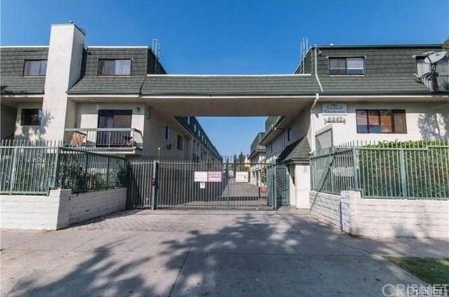 9047 Langdon Avenue #12, North Hills, CA 91343 (#SR19014570) :: Pam Spadafore & Associates
