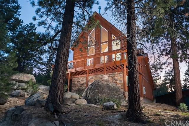 38842 Big Bear Boulevard, Big Bear, CA 92315 (#PW19014602) :: Pam Spadafore & Associates