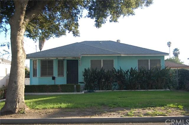 1389 W Evans Street, San Bernardino, CA 92411 (#EV19014641) :: Allison James Estates and Homes