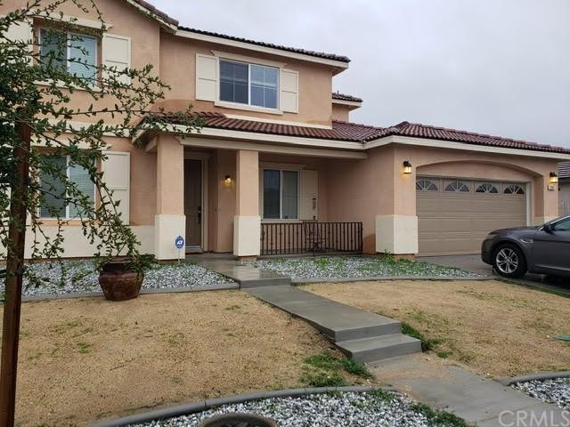 2087 Flickering Path, San Jacinto, CA 92582 (#PW19014633) :: Allison James Estates and Homes