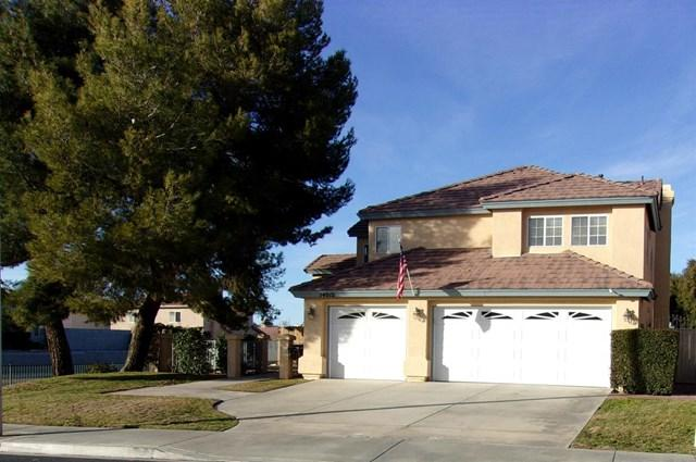 14012 Rogers Lane, Victorville, CA 92392 (#508981) :: Mainstreet Realtors®