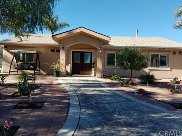 28100 Stonehouse Road, Lake Elsinore, CA 92532 (#PW19014672) :: California Realty Experts