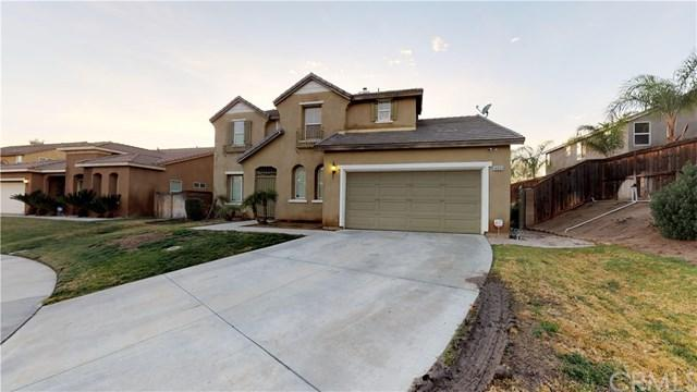 14651 Round Leaf Road, Moreno Valley, CA 92555 (#IV19014674) :: California Realty Experts