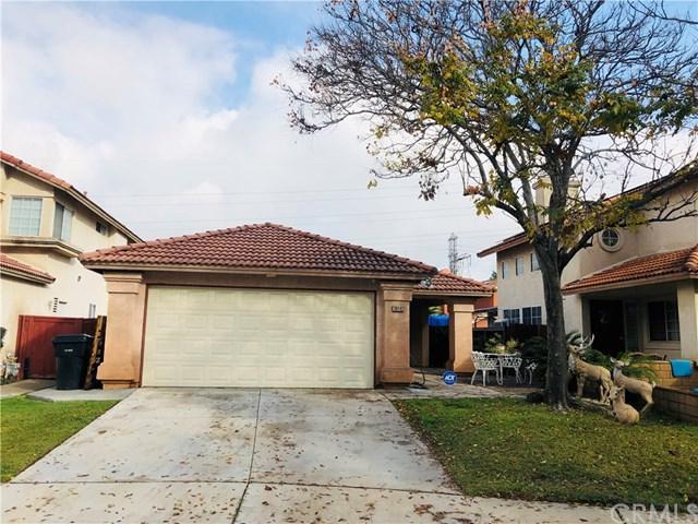 16062 Orange Blossom Circle, Fontana, CA 92337 (#CV19014725) :: Allison James Estates and Homes