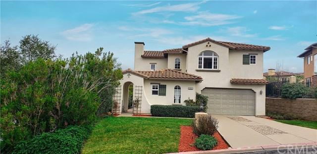 1985 Reina Court, San Luis Obispo, CA 93405 (#PI19014470) :: RE/MAX Parkside Real Estate