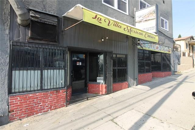 701 N Evergreen Avenue, Los Angeles (City), CA 90033 (#DW19014745) :: California Realty Experts