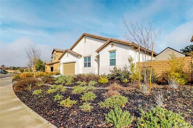31764 Via Del Paso, Winchester, CA 92596 (#SW19014758) :: Allison James Estates and Homes