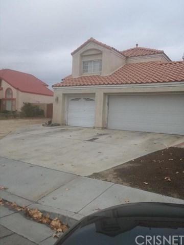 5141 Monaco Lane, Palmdale, CA 93552 (#SR19014785) :: Allison James Estates and Homes