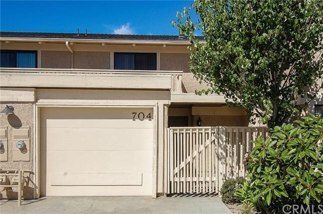 704 E Avenida Magdalena, San Clemente, CA 92672 (#OC19014696) :: Doherty Real Estate Group