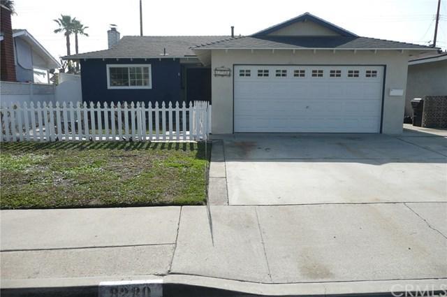 8280 E Carburton Street, Long Beach, CA 90808 (#PW19014797) :: Allison James Estates and Homes