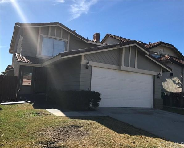 23441 Woodlander Way, Moreno Valley, CA 92557 (#PW19014823) :: California Realty Experts