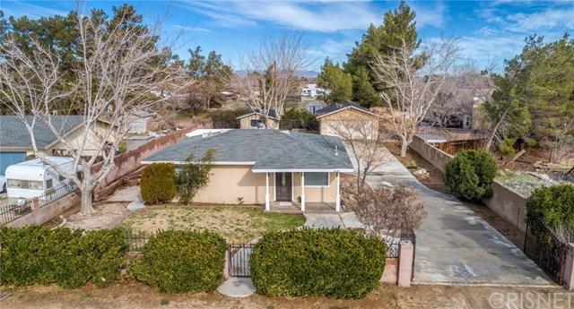 4645 W Avenue L8, Lancaster, CA 93536 (#SR19014827) :: Allison James Estates and Homes