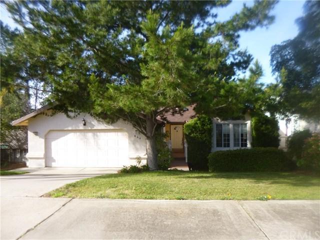 846 Primrose Lane, Nipomo, CA 93444 (#PI19009831) :: RE/MAX Parkside Real Estate