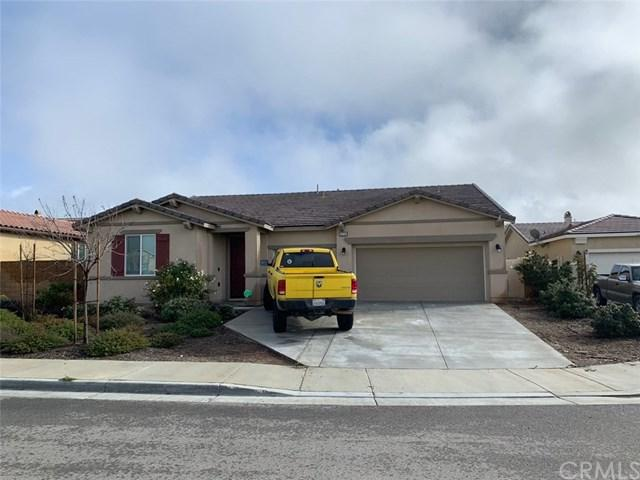 34708 Silky Dogwood Drive, Winchester, CA 92596 (#SW19013299) :: Allison James Estates and Homes