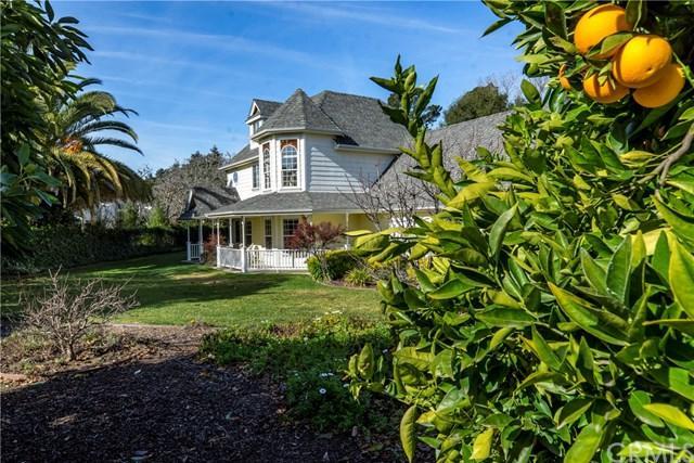 617 Myrtle Street, Arroyo Grande, CA 93420 (#PI19014145) :: RE/MAX Parkside Real Estate