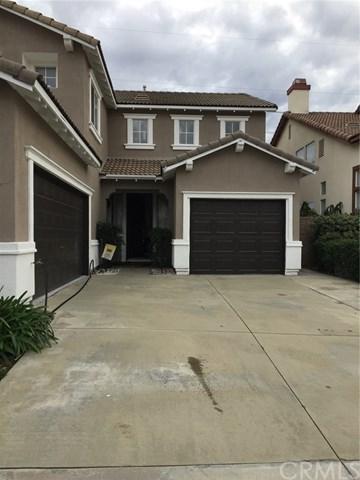 14839 Hillstone, Fontana, CA 92336 (#CV19013968) :: Allison James Estates and Homes
