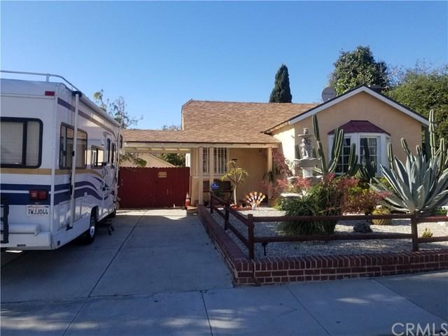 1227 N Wexham Way, Inglewood, CA 90302 (#IV19014887) :: California Realty Experts