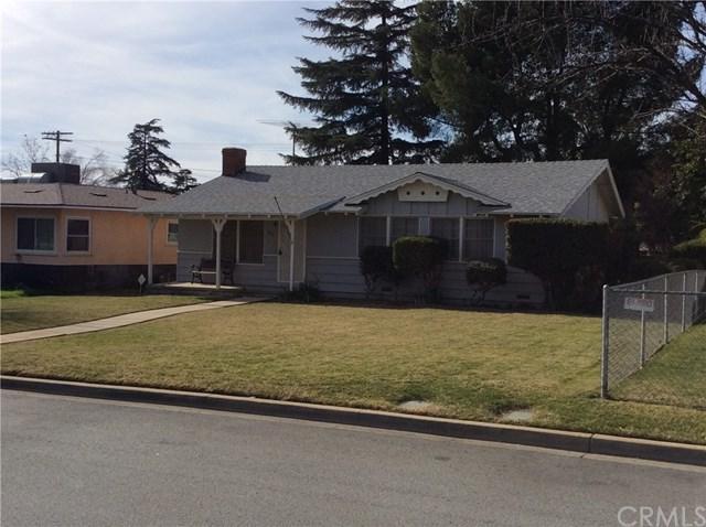1013 Palm Avenue, Beaumont, CA 92223 (#EV19014900) :: Allison James Estates and Homes