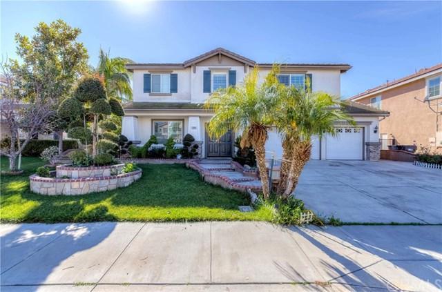 13905 Camp Rock Street, Eastvale, CA 92880 (#CV19014904) :: Kim Meeker Realty Group