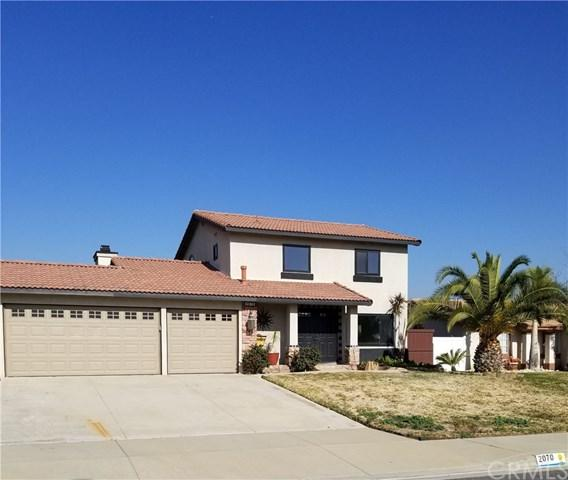 2070 W Fairview Drive, Rialto, CA 92377 (#CV19014918) :: Pam Spadafore & Associates
