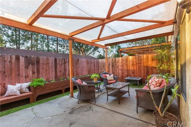 216 W Fir Street C, Brea, CA 92821 (#PW19014913) :: Allison James Estates and Homes