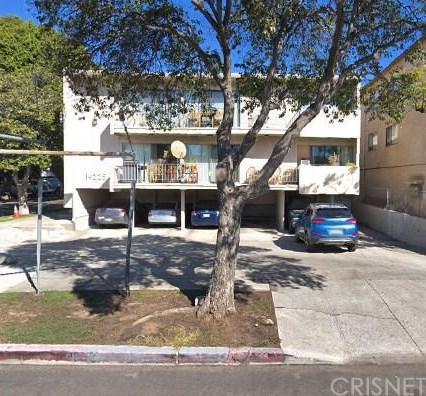 14225 Burbank Blvd #6, Sherman Oaks, CA 91401 (#SR19014094) :: California Realty Experts