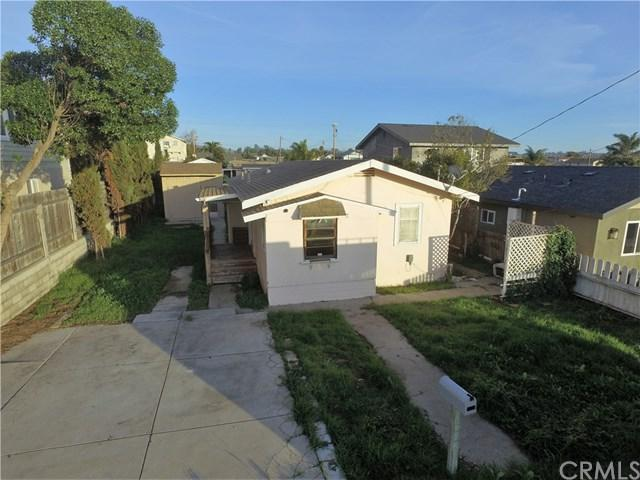 1511 15th Street, Oceano, CA 93445 (#PI19014946) :: RE/MAX Parkside Real Estate