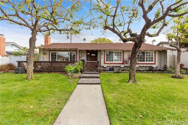 118 S Harrington Drive, Fullerton, CA 92831 (#OC19014790) :: Allison James Estates and Homes