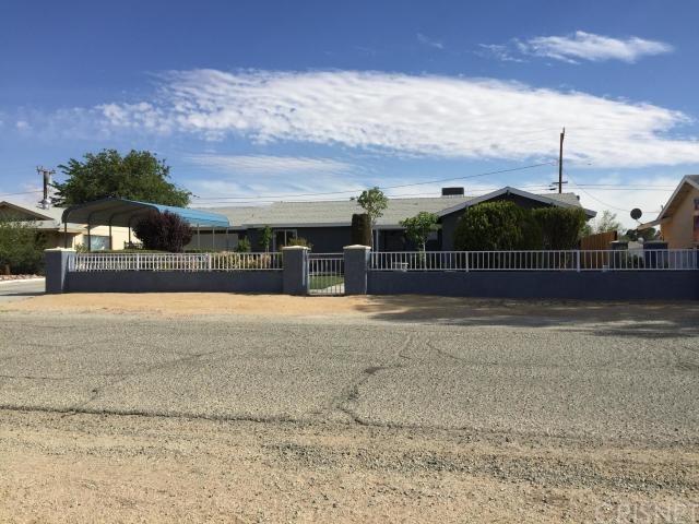 9300 California City Boulevard, California City, CA 93505 (#SR19014977) :: RE/MAX Parkside Real Estate