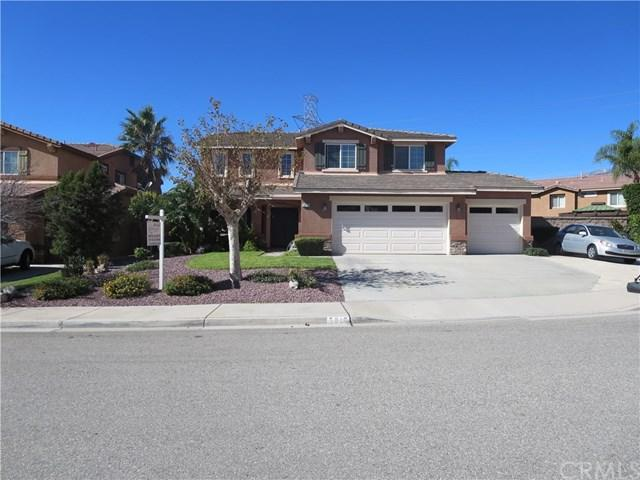 5816 Monroe Court, Fontana, CA 92336 (#IV19014863) :: Allison James Estates and Homes