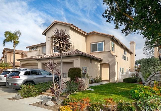 19542 Highridge Way, Lake Forest, CA 92679 (#OC19014947) :: Berkshire Hathaway Home Services California Properties
