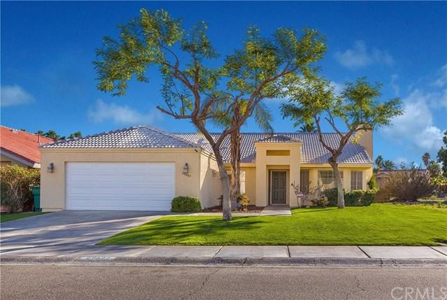 68805 Tachevah Drive, Cathedral City, CA 92234 (#OC19014910) :: Allison James Estates and Homes
