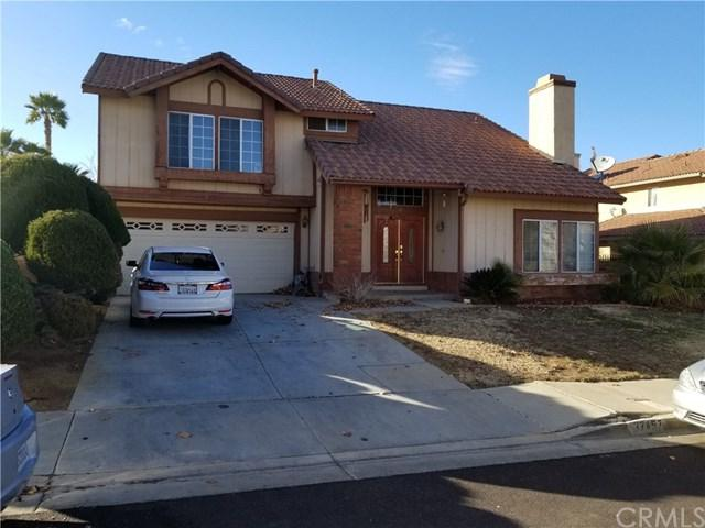 37457 Oxford Drive, Palmdale, CA 93550 (#DW19014934) :: Allison James Estates and Homes