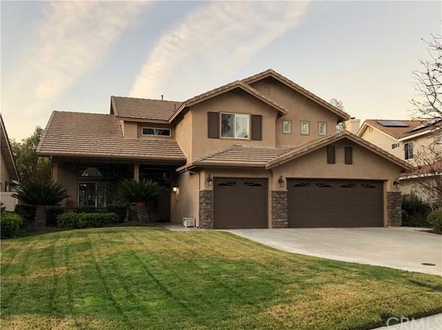 32376 Corte Coronado, Temecula, CA 92592 (#SW19014681) :: Allison James Estates and Homes
