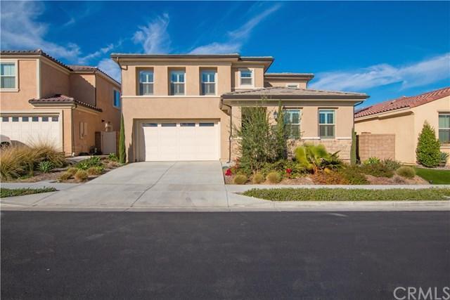 30580 Arrow Leaf Lane, Murrieta, CA 92563 (#SW19013028) :: Allison James Estates and Homes